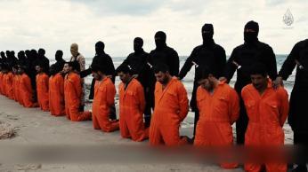 21 Christians Executed for Faith